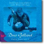 Violin Duos Vol 5