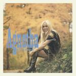 Agnetha Fältskog 1968