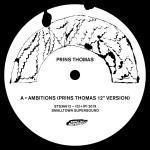 Ambitions Remixes I