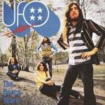 The Decca years 1970-73
