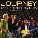 Live In The Neon Babylon (Broadcast)