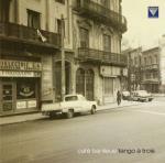 Café Banlieue - Tango À Trois