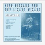 L.W. Live `21