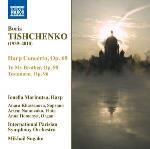 Harp Concerto Op 69