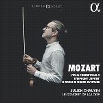 Orchestral Works (Chauvin)