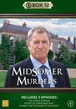 Morden i Midsomer / Box 12