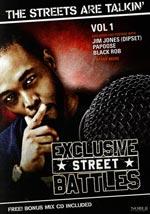 Exclusive Street Battles vol 1