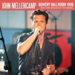 Bowery Ballroom (Broadcast)
