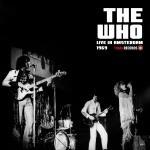 Live In Amsterdam 1969