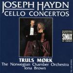 Cello Concertos (Truls Mörk)