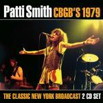 Live At CBGB`s 1979 (Broadcast)