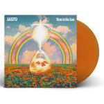 Time in the sun (Orange)