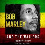 Live in Boston 1973 (Broadcast)