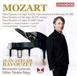 Piano Concertos (J-E Bavouzet)