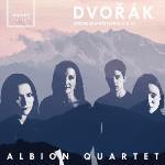 String Quartets Nos 8 & 10