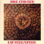Cat food/Groon