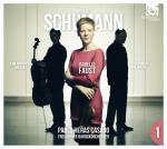Violin Concerto/Piano Trio No 3