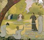 Sonate Pour Piano Et Violon/Con