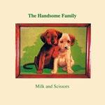 Milk and scissors 1996