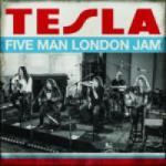 Five Man London Jam - Live
