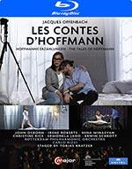 Les Contes D`Hoffmann