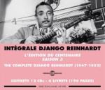 Intégrale Django Reinhardt