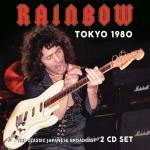 Tokyo 1980 (Broadcast)