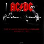 Live at Agora Ballroom 1977 (Orange)
