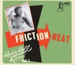 Rock `n` Roll Kittens - Friction Heat