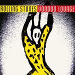 Voodoo lounge (Half-speed)