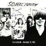 Live in Austin 1988 (Coloured)