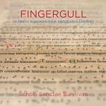 Fingergull