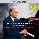 Beethoven/Complete Piano Sonatas