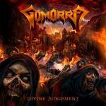 Divine Judgement (Splatter/Ltd)