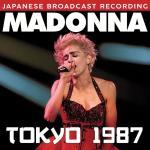 Tokyo 1987 (Broadcast)