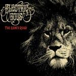The lion`s roar