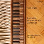 Complete Fantasias & Canzonas
