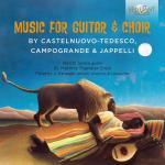 Music For Guitar & Choir