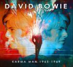 Karma man 1965-69