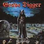 Grave Digger (Clear blue/Ltd)