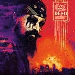Dead (Purple/Ltd + signerat kort)