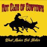 What Makes Bob Holler