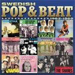 Swedish Pop & Beat 1963-1969