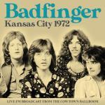 Kansas City 1972 (live Broadcast 19
