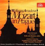 Mozart In Prague