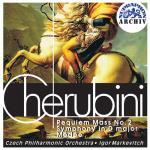 Requiem Mass No 2 / Symphony In D