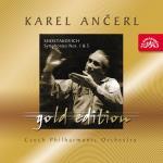 Symphonies 1 & 5 (Karel Ancerl)