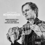 Metamorposes (Henning Kraggerud)