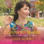 Constantin Silvestri/Complete Piano
