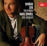 Violin Works (Pavel Sporcl)